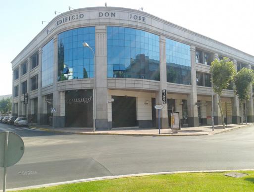 Edificio Don José